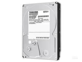 东芝4TB 5400转 128MB SATA3(DT02ABA400)