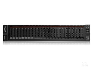 联想ThinkSystem SR658(Xeon 铜牌3204*2/64GB/1.2TB*3)