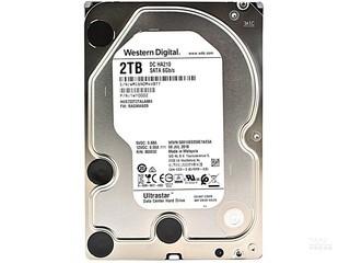 西部数据新金盘 2TB 7200转 128M SATA3(HUS722T2TALA604)