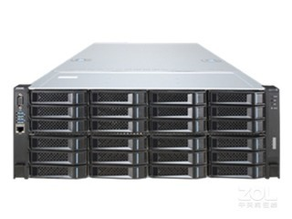 浪潮NF8480M5(Xeon Platinum 8253*4/128GB*10/1.8TB)