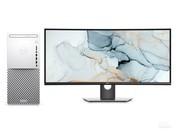戴尔 XPS 8940(i7 10700/16GB/256GB+1TB/GTX1650Super/34LCD)