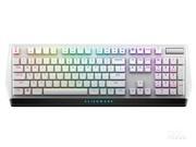 Alienware AW510K有线游戏键盘(刺客信条联名)
