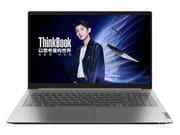联想ThinkBook 15 2021款 酷睿版 英特尔酷睿i5 15.6英寸轻薄笔记本(i5-1135G7 16G 512G 锐炬显卡 高色域)