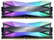威刚 XPG-龙耀D60G 16GB(2×8GB)DDR4 4133