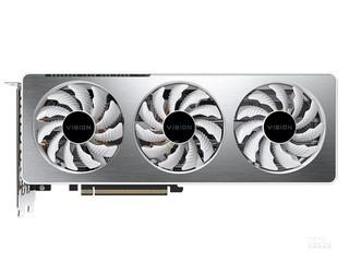 技嘉GeForce  RTX 3060 Ti VISION OC
