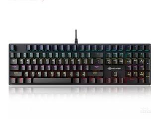 魔炼者MK5有线机械键盘(方键帽版)