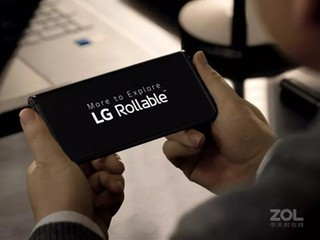 LG Rollable(全网通)