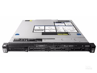 联想ThinkSystem SR258(i3-9100/16GB/2TB*2)