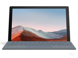 微软Surface Pro 7+ 商用版(i5 1135G7/8GB/128GB/集显)