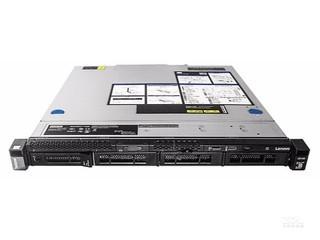 联想ThinkSystem SR258(i3-9100/16GB/2TB*3)