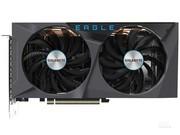 技嘉 GeForce RTX 3060 EAGLE 12G