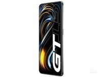 realme GT(8GB/128GB/全网通/5G版)外观图3