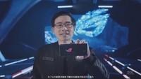 ROG 游戏手机5(8GB/128GB/全网通/5G版)发布会回顾4