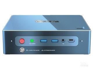 零刻GTR PRO(R5 3550H/16GB/512GB+1TB/集显)
