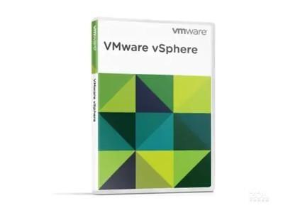VMware vSphere 标准版(1cpu/oem授权)