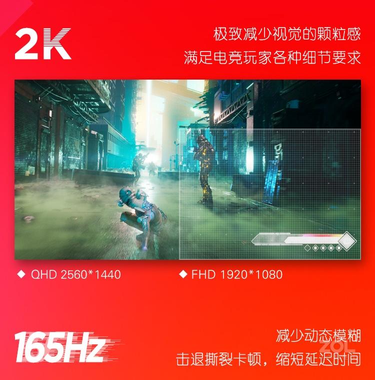 惠普暗影精灵7 Plus(i7 11800H/16GB/1TB/RTX3060)评测图解产品亮点图片11