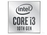 Intel 酷睿i3 10105