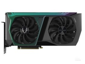索泰GAMING GeForce RTX 3070 AMP Holo