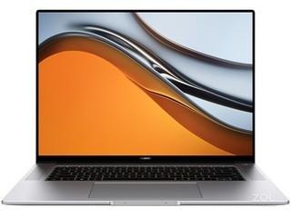 华为MateBook 16(R5 5600H/16GB/512GB/集显)