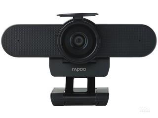 雷柏C500电脑高清摄像头