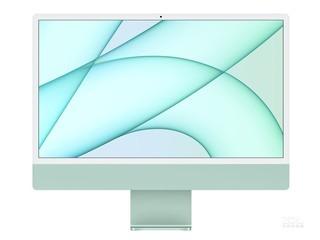 苹果iMac 24英寸 2021(M1/8GB/256GB/7核)