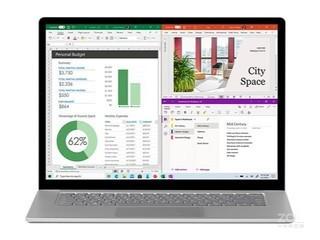 微软Surface Laptop 4 15英寸(R7 4980U/8GB/256GB/集显)