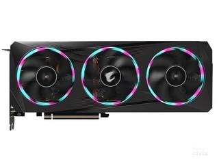 技嘉AORUS GeForce RTX 3060 ELITE 12G
