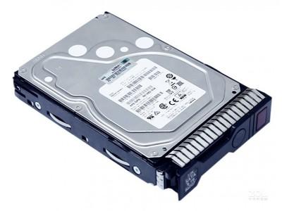 惠普 600GB SAS接口 10000转(781516-B21)