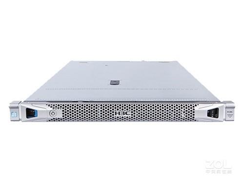 H3C UniServer R4700 G3(Xeon Silver 4208*2/16GB*2/600GB*3)