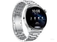 HUAWEI Watch 3(尊享版)46mm eSIM独立通话智能手表 心脏与呼吸健康管理