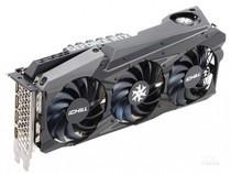 Inno3D GeForce RTX 3070Ti冰龙超级版