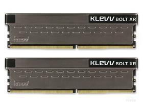 科赋BOLT XR 16GB(2×8GB)DDR4 3600