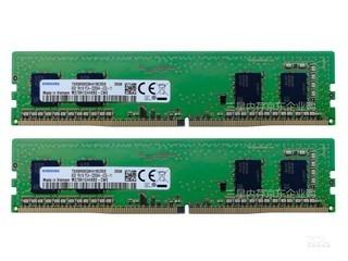 三星16GB(2×8GB)DDR4 3200