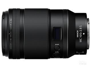 尼康尼克尔 Z 微距 105mm f/2.8 VR S