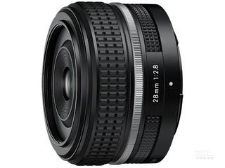 尼康尼克尔 Z 28mm f/2.8 (SE)