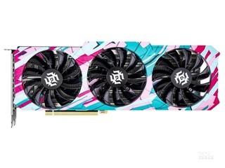 索泰GeForce RTX 3070-8GD6 X-GAMING GOC