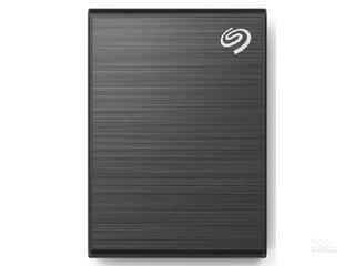 希捷小铭 One Touch SSD 1TB(STKG1000400)