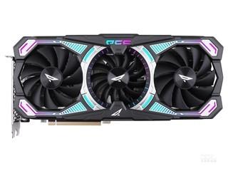 索泰GeForce RTX 3070Ti-8G6X PGF OC