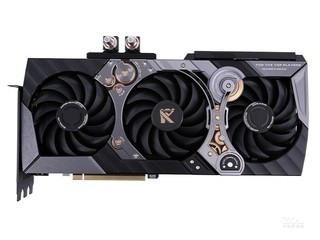 七彩虹iGame GeForce RTX 3090 kudan