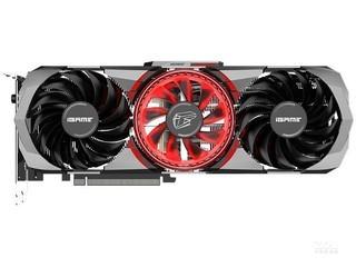 七彩虹iGame GeForce RTX 3070 Ti AdvancedOC 8G