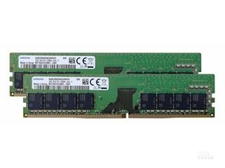 三星32GB(2×16GB)DDR4 3200