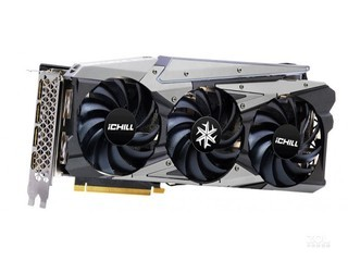 Inno3D GeForce RTX 3070冰龙版LHR