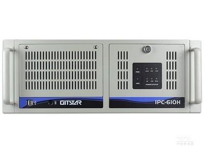 集特智能 IPC-610H(i3 6100/8GB/256GB/GM0-1661)