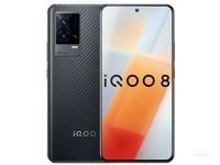 iQOO 8(8GB/128GB/全网通/5G版)外观图6