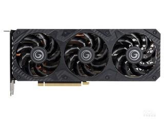影驰GeForce RTX 3070 骁将