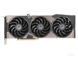 影驰GeForce RTX 3070 黑将[FG]