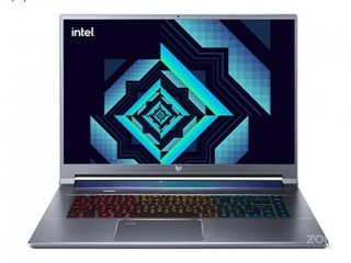 Acer 掠夺者刀锋500SE 2021(i7 11800H/16GB/1TB/RTX3060)