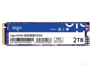 aigo P5000(2TB)
