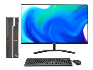 Acer 商祺SQX4270 540N(i3 10105/8GB/1TB/集显/23.8LCD)