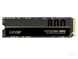 雷克沙NM800 (512GB )
